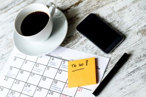 Creating Your To-Do List