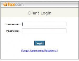 Fax-com Started